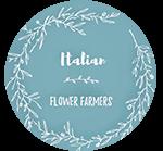 Logo Italian Flower Farmers